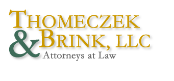 Thomeczek and Brink Law Firm: Specializing in Education Law & General Practice Throughout Missouri | St. Louis and Kansas City Metropolitan Areas